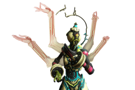 Nova-Skin: Asuri