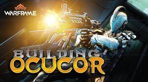 Warframe Ocucor - 4 Forma Build