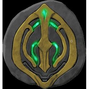 Символ Дочь
