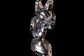 Buste de Kubrow en Bronze