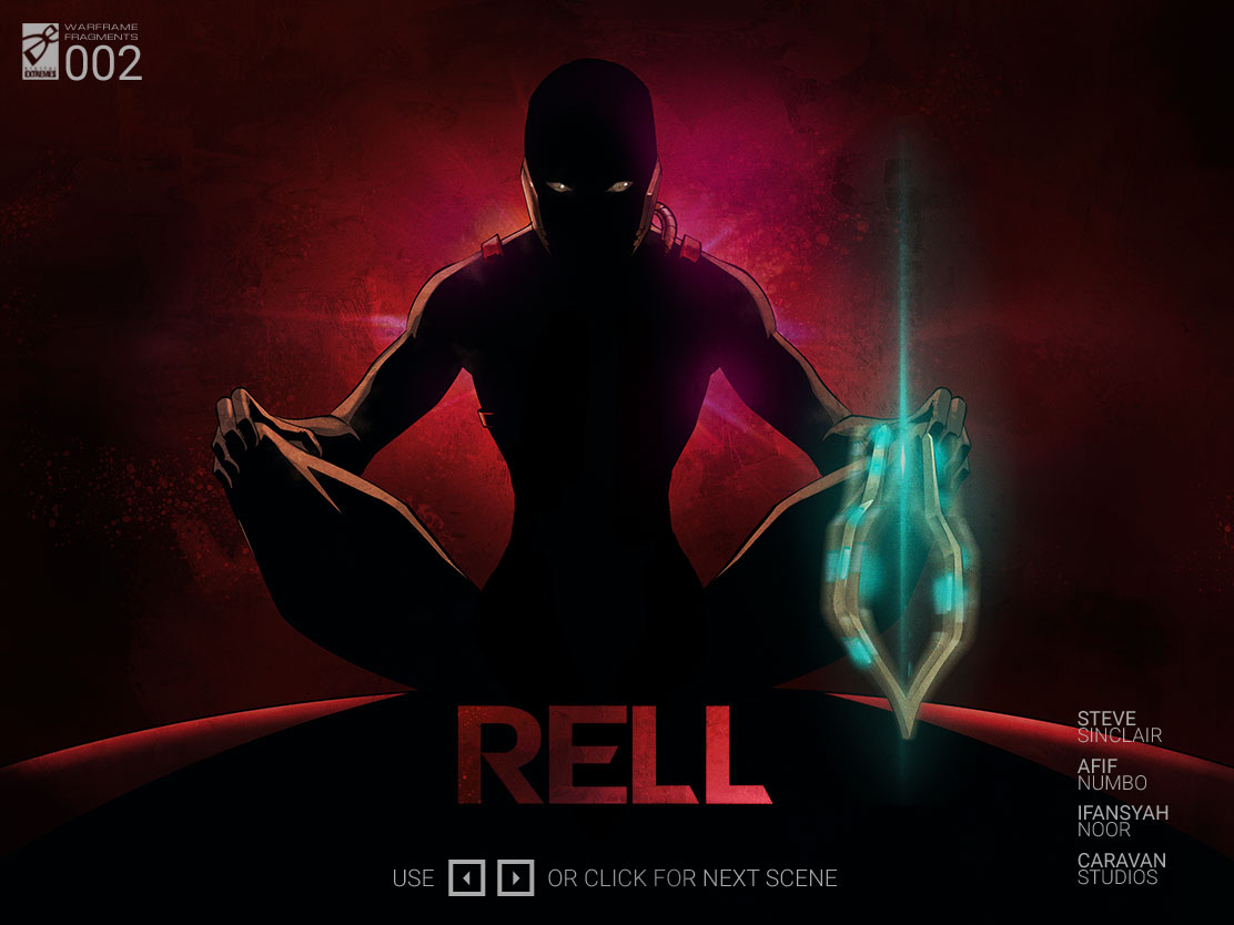Rell (Webcomic)