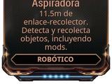 Mod robótico