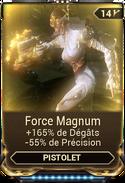 Force Magnum