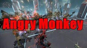Using Wukong To Boost Arca Titron (Warframe)