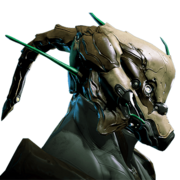 Шлем Эша: Скорпион