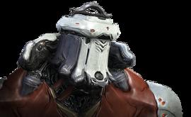 Atlas-Helm: Tartarus