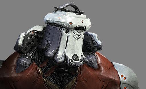 Atlas/装備