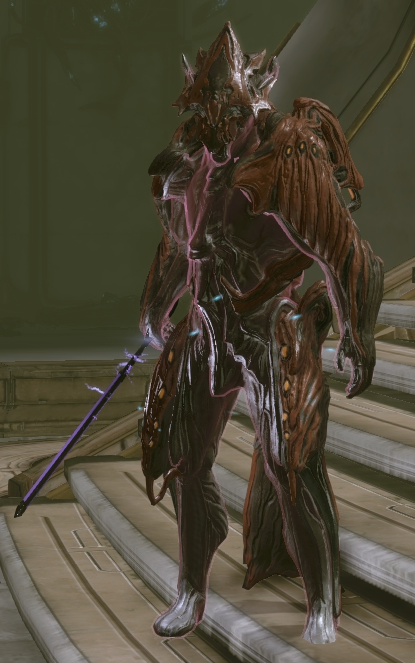 Infested Chroma