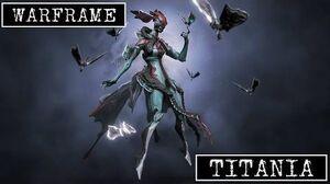 WARFRAME FR Titania Dual Pixia Build (U19