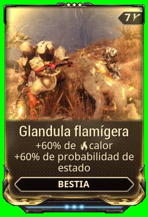 Glandula flamígera