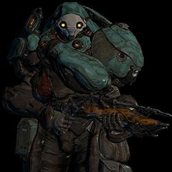 Elite Sturmsoldat