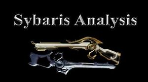 WARFRAME - Sybaris Analysis IPS Distribution and Status chance
