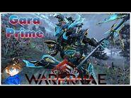 Gara Prime Build 2021 (Guide) - The Glass Wielder - Warframe