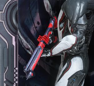 Latron Wraith 2