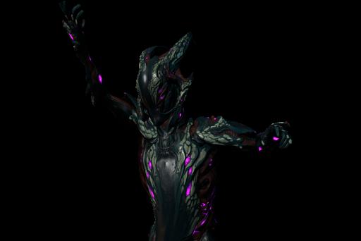 Oberon-Skin: Wendigo