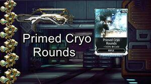 Top 3 Braton Prime Builds ( Bonus Clip!) (Darthmufin)