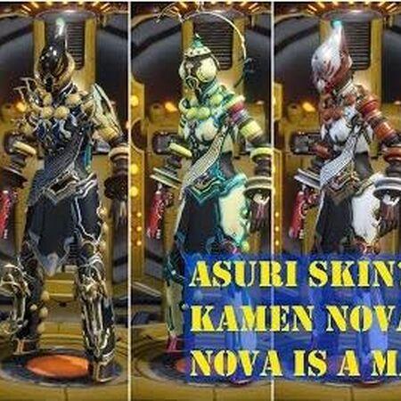 Nova Asuri Skin Warframe Wiki Fandom Find derivations skins created based on this one. nova asuri skin warframe wiki fandom