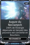 Augure du Necramech