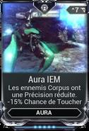Aura IEM
