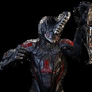 Excalibur Apex Skin