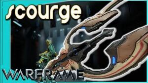 Warframe - SCOURGE BUILD - Spear of Destiny 3 forma