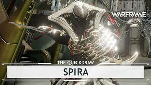 Warframe Spira, It All Comes Down to the Dangly Bits - 4 Forma thequickdraw