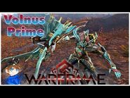 Volnus Prime Build 2021 (Guide) - The Glass Slapper - Warframe