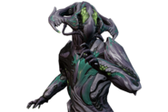 Loki Erebus Skin