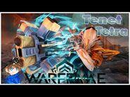 Tenet Tetra Build - The Energizer 2021 (Guide) - Warframe