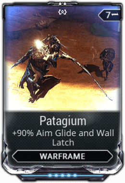Patagium