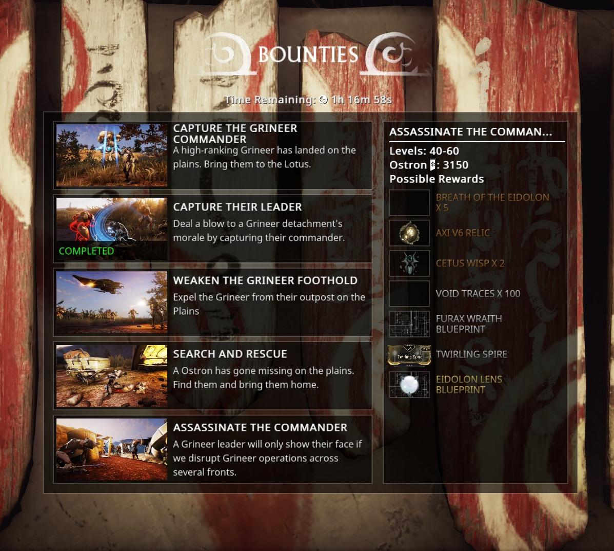 Bounty Warframe Wiki Fandom The best node to farm. bounty warframe wiki fandom