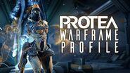 Perfil de Warframe - Protea