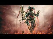 Warframe - Nezha Prime