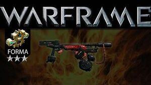 Warframe Ignis - Best Crowd Control