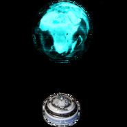 Consola de la Tierra