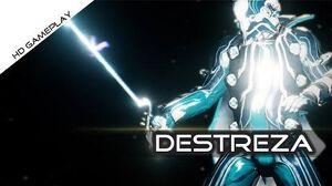 Destreza - Warframe gameplay