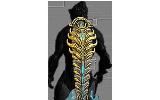 Syandana Uru Prime