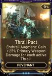 Thrall Pact