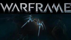 Warframe Cernos