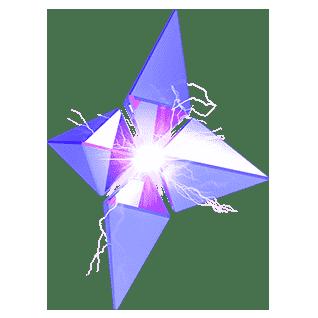 Звёздчатый Некратин