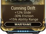 Cunning Drift