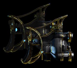 野馬雙槍 Prime