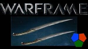 Warframe FANG