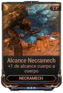 Alcance Necramech