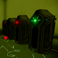OrokinLockers
