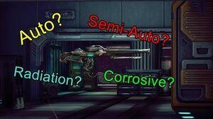 Stradavar Auto? SemiAuto? Radiation? Corrosive? (Darthmufin)