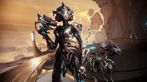 WARFRAME - Khora Revisited