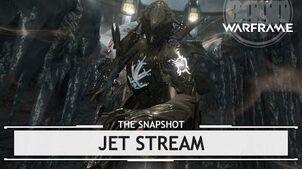Warframe Syndicates Zephyr's Jet Stream thesnapshot