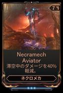 Necramech Aviator
