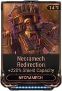 Necramech Redirection